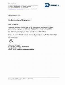 sample letter of employment verification template 29 verification letter examples pdf examples