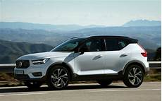 volvo to go electric by 2019 all electric volvo xc40 to be unveiled later in 2019 the
