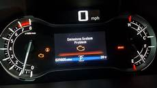 Honda Emissions Warning Light Click Image For Larger Versionname Img 20180415 Wa0065