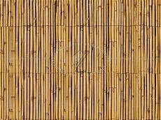 Bamboo Texture Bamboo Fence Texture Seamless 12293