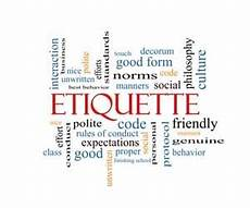 Job Etiquette 21 Job Search Etiquette Tips That Will Help You Stand Out