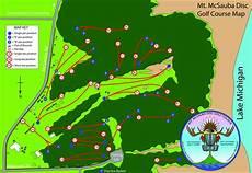 Disc Golf Course Designers Group Mt Mcsauba Disc Golf Course Professional Disc Golf