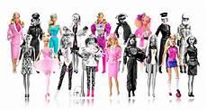 Barbie Jobs G324 Media Blog Barbie S Careers