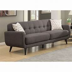 Mid Century Sectional Sofa 3d Image by Ac Pacific Mid Century Sofa Reviews Wayfair