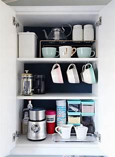 coffee mug storage ideas diy projects craft ideas how to