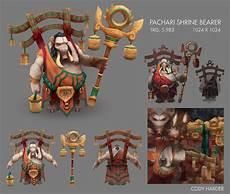 Blizzard Associate Game Designer Salary World Of Warcraft Student Art Contest Roundtable