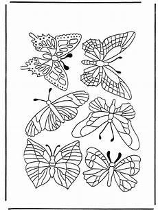 Ausmalbilder Tiere Schmetterling Malvorlage Marienk 228 Fer Ausmalbilder Tiere Malvorlagen