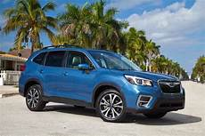 2019 subaru forester photos 2019 subaru forester pictures photos wallpapers top speed