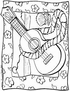 gespenster malvorlagen ukulele aiquruguay