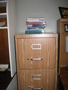 31 diy tutorial how to cover a file cabinet with contact