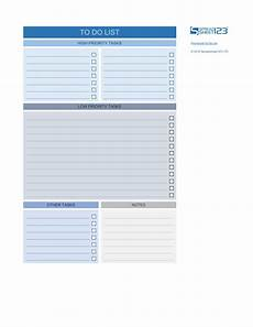 Google To Do List Template Work To Do List Template Pdf Google Sheet Excel Format