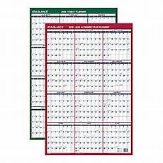 at a glance calendar 2020 at a glance reversible erasable academicregular year wall