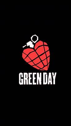 Green Day Iphone Wallpaper by Band Wallpaper