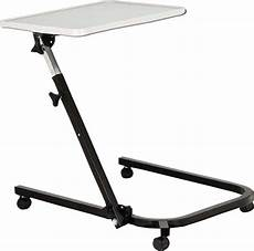 pivot and tilt hospital overbed table free shipping