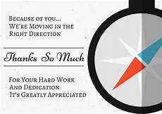 Employee Thank You Notes Employee Appreciation Archives Thank You Note Wording