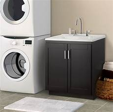 laundry sink with cabinet costco laundry sink cabinet
