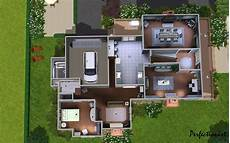 22 cool sims 2 house floor plans house plans