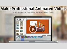 Top 8 Best Online Animation Software 2019   Animation