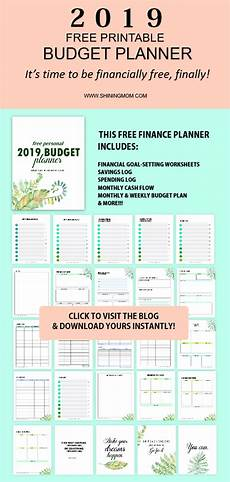 Free Budget Planner The Best Free Budget Planner To Use In 2019