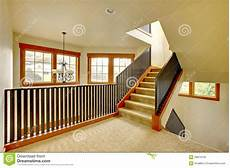 home interior railings staircase with metal railing new luxury home interior