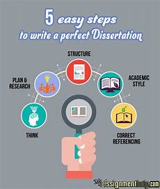 Writing Dissertation Write An Excellent Dissertation Paper In These 5 Simple Steps