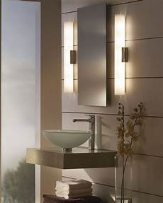 Bathroom Mirror Side Lights Interior Lighting How To Make It Work For You