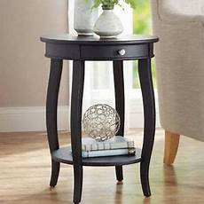 Sofa End Tables 3d Image by Black Modern Accent Table Side End Sofa