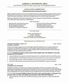 Keywords For Executive Assistant Resume Executive Assistant Free Resume Samples Blue Sky Resumes