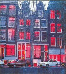 Red Light District Amsterdam History History Of The Red Light District What You Should Know