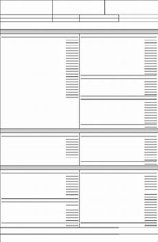 Blank Estimate Form Template Download Good Faith Blank Estimate Template Pdf Printable