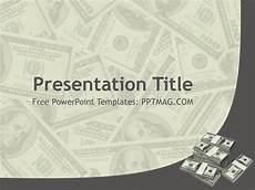 Money Background For Powerpoint Free Money Powerpoint Template Pptmag