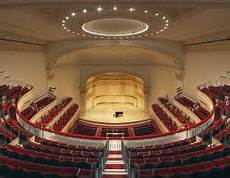 Weill Hall Carnegie Hall Seating Chart Carnegie Hall Detailed Seating Chart Amp Review Tickpick