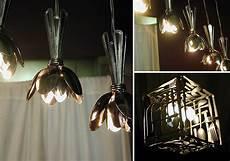 Bestek Lighting 33 Diy Lighting Ideas Lamps Amp Chandeliers Made From