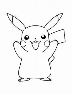 Ausmalbilder Pikachu Kostenlos Advanced Malvorlagen Malvorlagen