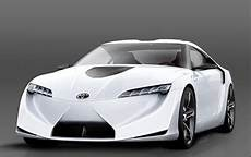 new toyota hybrid sport car concept ii car under 500 dollars