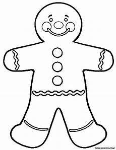 printable gingerbread house coloring pages for