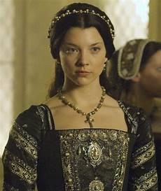 natalie dormer in tudors the heads of boleyn the evolution of boleyn in