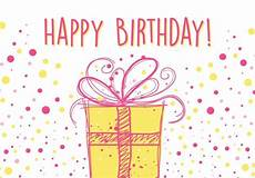 Birthday Cards Design Free Downloads Sample Birthday Cards Free Amp Premium Templates