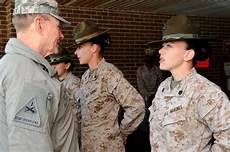 Marines Corps Drill Instructor Martin Dempsey Military Wiki Fandom Powered By Wikia