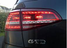 Vw Golf Gti Lights Oem Vw Golf 7 Gti Design Led Lights Plug Amp Play
