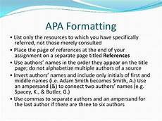 Apa Presentation Format Apa Citation In Text Google Search Cover Letter