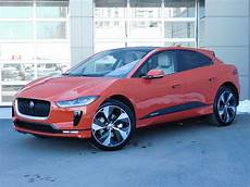 2019 Jaguar Wagon by New 2019 Jaguar I Pace Wagon 4 Door 5 Door Suv In Salt