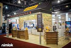 Designer Clothing Trade Shows 10 Examples Of Creative Trade Show Booth Design Business