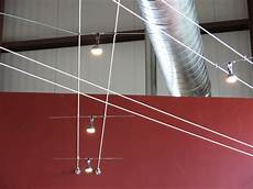 Lighting Cable Led Led Cable Lighting System Google Search Walters Avenue
