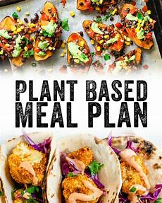 28 day plant based diet meal plan a cooks