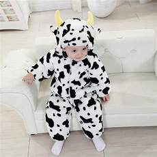 cow baby clothes dairy cow romper jumpsuit n6262
