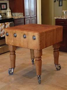 antique butcher block kitchen island a once in a lifetime lucky thrift store find i found this