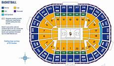 Td Garden Hockey Seating Chart Td Garden Boston Sports And Entertainment Arena