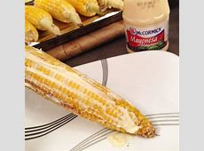 Elotes Mexican Corn on the Cob Recipe