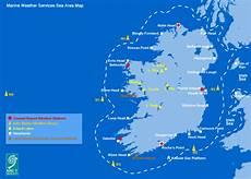 Sea Charts Ireland Sea Area Forecast Terminology Met 201 Ireann The Irish